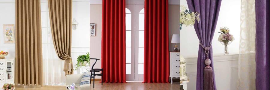 make thermal curtains